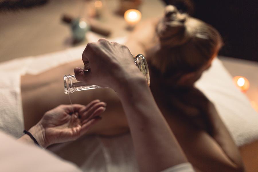 eriv tečaj masaže