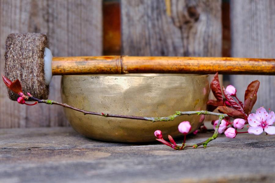 zvočne terapije tibetanske sklede